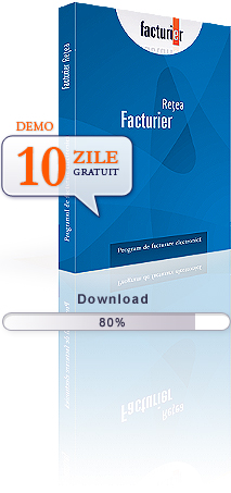 Download program facturare